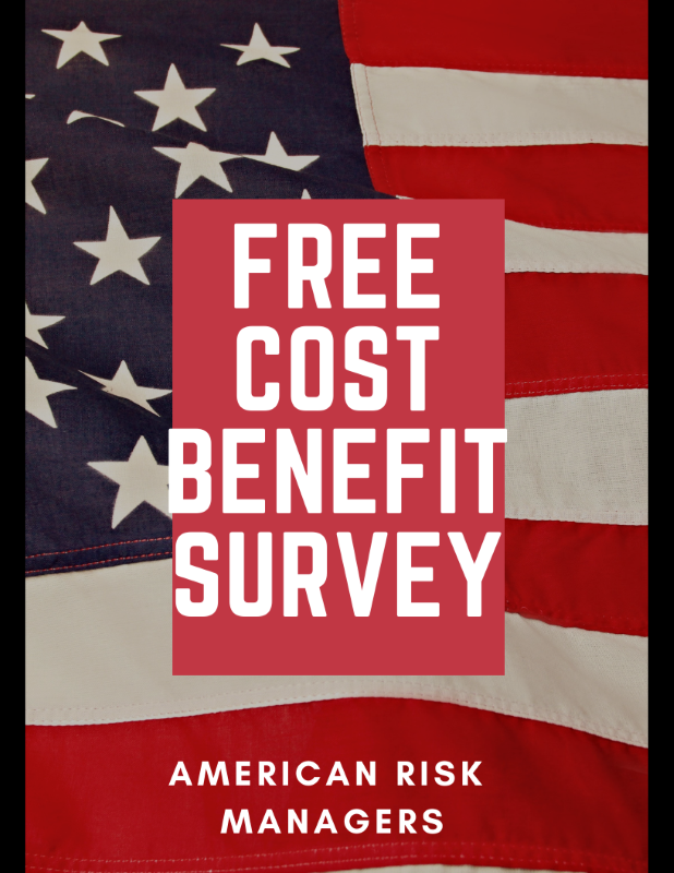 FREE Cost Benefit Survey: An Easy Risk-Free Process