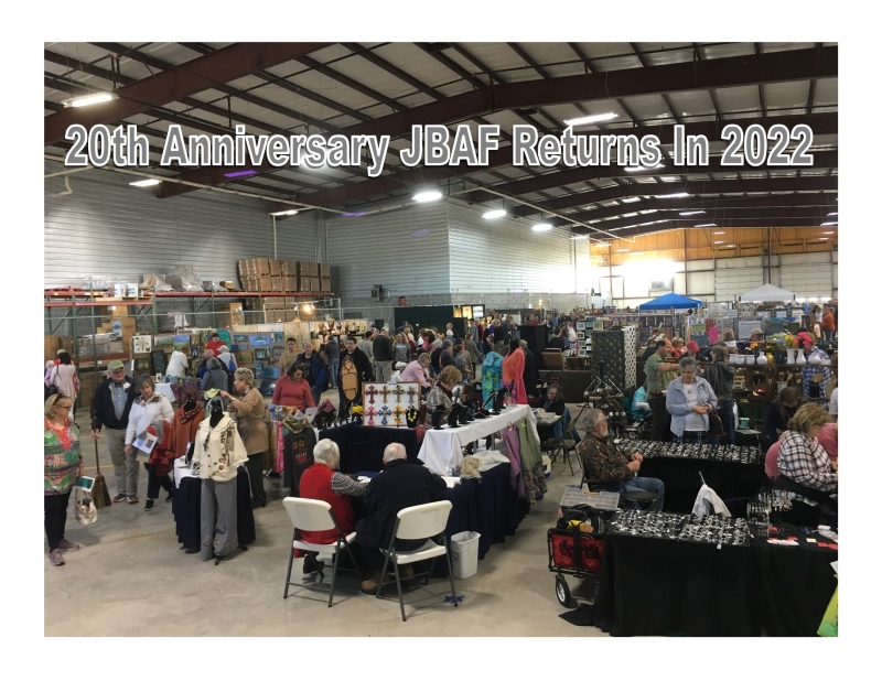 COVID-19 Claims Another Event; 19th Annual Jerry Brown Arts Festival Cancelled Function